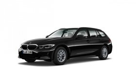 BMW 320d T.Sports.LiveProf.HiFi LED Leas.o.A.389,-