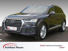 Audi Q7 3.0 TDI quattro tiptronic NP: 103400,-  Navi