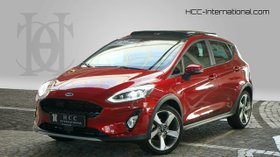 FORD Fiesta 1.0 Active Plus Panorama + Navi+ LED+ ACC