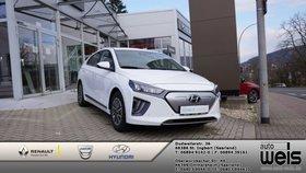 HYUNDAI IONIQ EV 100KW MJ21 PRIME + SCHIEBEDACH