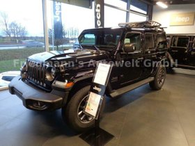 JEEP Wrangler Unlimited 80th Anniversary Edition 2.0