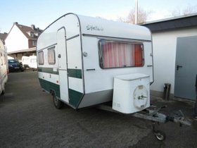KNAUS Eifelland 380 3-Schlafplätze