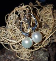 Ohrgehänge mit fantastischen Perlen