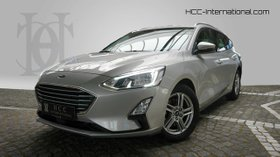 FORD Focus Turnier 1.5 Ecoblue Cool & Connect + NAVI