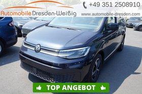VW Caddy Maxi 1.5 TSI DSG Style neues Modell-Navi-