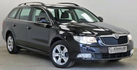 SKODA Superb 1.4 TSI 125 PS  Combi Ambition Memory AHK
