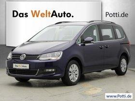 Volkswagen Sharan DSG 2,0 TDI BMT Comfortline 7-Sitzer