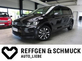 VW TOURAN UNITED AUTOMAT+KLIMA+NAVI+7SITZ+ALLWETTER