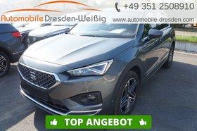 Seat Tarraco 2.0 TDI DSG Xcellence 4Drive-Nav-ACC-AHK