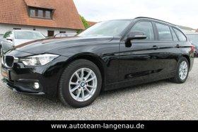 BMW 318d Touring Steptronic°8xALU°SHG°SHZ°LED°NAVI°