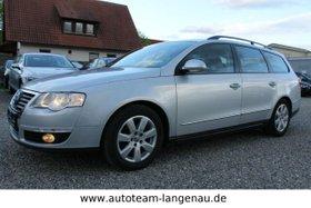 VW Passat Variant 2.0 TDI Sportline°SHZ°8xREIFEN°ZV