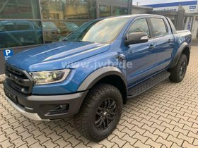 FORD Raptor 2,0 -25% Np72t Standheizung Lager Fox AHK