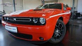 DODGE Challenger GT 3.6L V6 -4WD-Navi-LPG-Alu19-1,99%