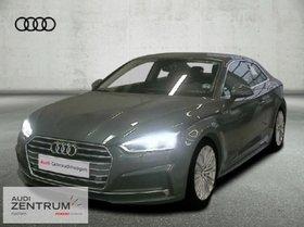 Audi A5 Coupé 40 TFSI design S tronic MMI Navi plus,