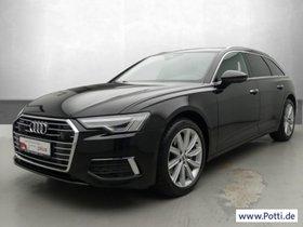 Audi A6 Avant 45 q. TDi design AHK ACC Leder Pano