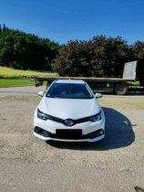 Toyota Auris Hybrid Touring Sports Neuw.Garantie