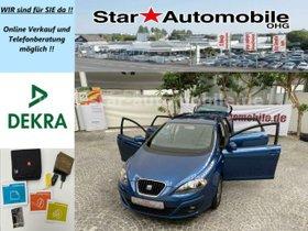 SEAT Altea XL 1.6 TDI-START/STOPP-TEMP-NAVI-DAB-EURO5