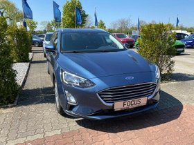 FORD Focus Turnier 1.0 EcoBoost 125PS Cool&Connect