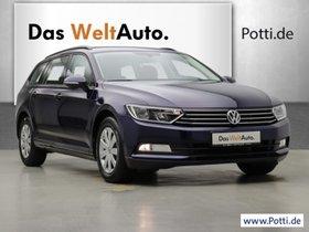 Volkswagen Passat Variant 2,0 TDI BMT ACC Navi PDC