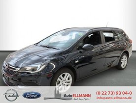 OPEL ASTRA EDITION 1.0T+ALLWETTER+NAVI+ FRONTKAMERA+PDC+