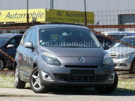 RENAULT Scenic III Grand Dynamique-PDC-TEMPOMAT-7-SITZE