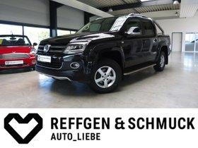 VW AMAROK HIGHLINE DOUBLE DSG+NAV+XENON+AHK+LKW+TÜV