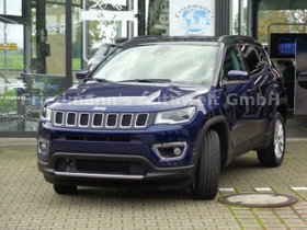 JEEP Compass Limited 1,3 DCT 4x2/Neup.:38.280,--