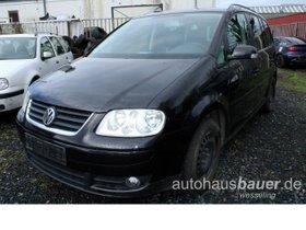 VW Touran Trendline 1.9 TDI ! Nur an Gewerbe/Export !