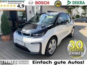BMW i3 120Ah Wärmepumpe LED Navi e-Sound SHZ PDC