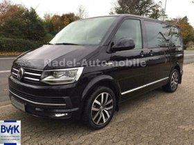 VW T6 Multivan Highline /Automatik/Navi/Leder/LED/