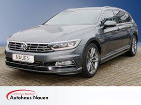 VW Passat Variant 2.0 TDI Highline DSG R-Line Navi ACC Rückfahrkamera