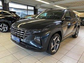 Hyundai TUCSON Prime Mild Hybrid-Autom-AHK-Leder-Pano...