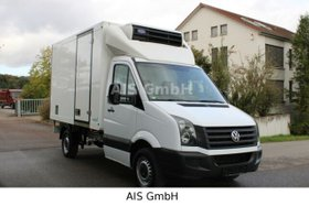 VW Crafter35tdi ATMGarantie Carrier Fahr/Stand -25°