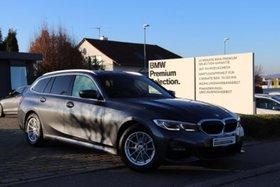 BMW 320i T.M Sport Laser HUD .AHKLeasing ab 390 euro