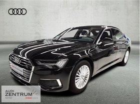 Audi A6 40 TDI design S tronic Euro 6, MMI Navi plus,