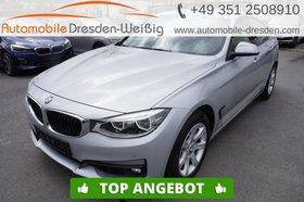 BMW 320 Gran Turismo d Touring xDrive Advantage-Navi