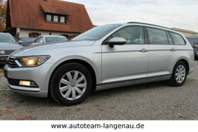 VW Passat Variant 2.0TDI BMT°SHZ°SHG°NAVI°8xREIFEN°