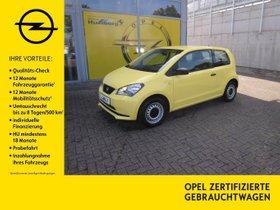 SEAT Mii 1.0 Reference (Euro 6) Klima/ZV/el. FH