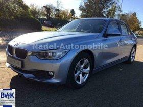 BMW 320i NaviProf/Xenon/Leder/HeadUp/el.Sitze/Kamera
