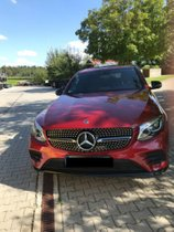 GLC 250 d Coupe 4matic - TOP Zustand !!!