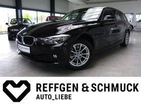 BMW 316 TOURING D  AUTOMATIK+KLIMA+NAVI+ALU+TÜV NEU+