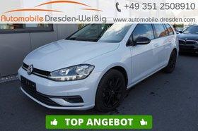 VW Golf Variant 1.0 TSI Trendline BMT-Navi-Tempomat