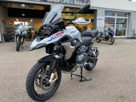 BMW R 1250 GS MJ 21 Vollaustattung, Rally