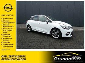 RENAULT Clio IV Grandtour GT/Navi/Kamera