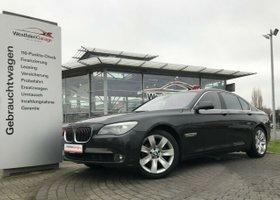 BMW 740d 19