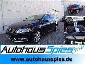 VW PASSAT VARIANT 2.0 TSI EU5 HIGHLINE
