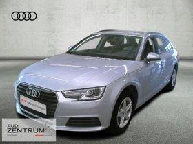 Audi A4 Avant 35 TDI basis S tronic Euro 6, MMI Navi