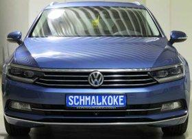 VW Passat Variant 2.0 TDI SCR 4Motion HIGHL Stdhz Navi
