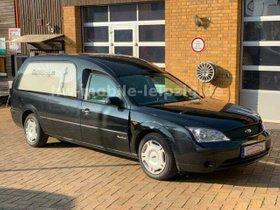FORD Mondeo 1.8 Pullman Bestattungswagen Klima PDC