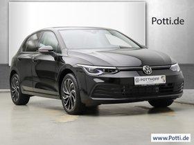 Volkswagen Golf Life 1,5 l eTSI OPF 110 kW (150 PS)